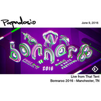 Live from That Tent - Bonnaroo 2016 cover art