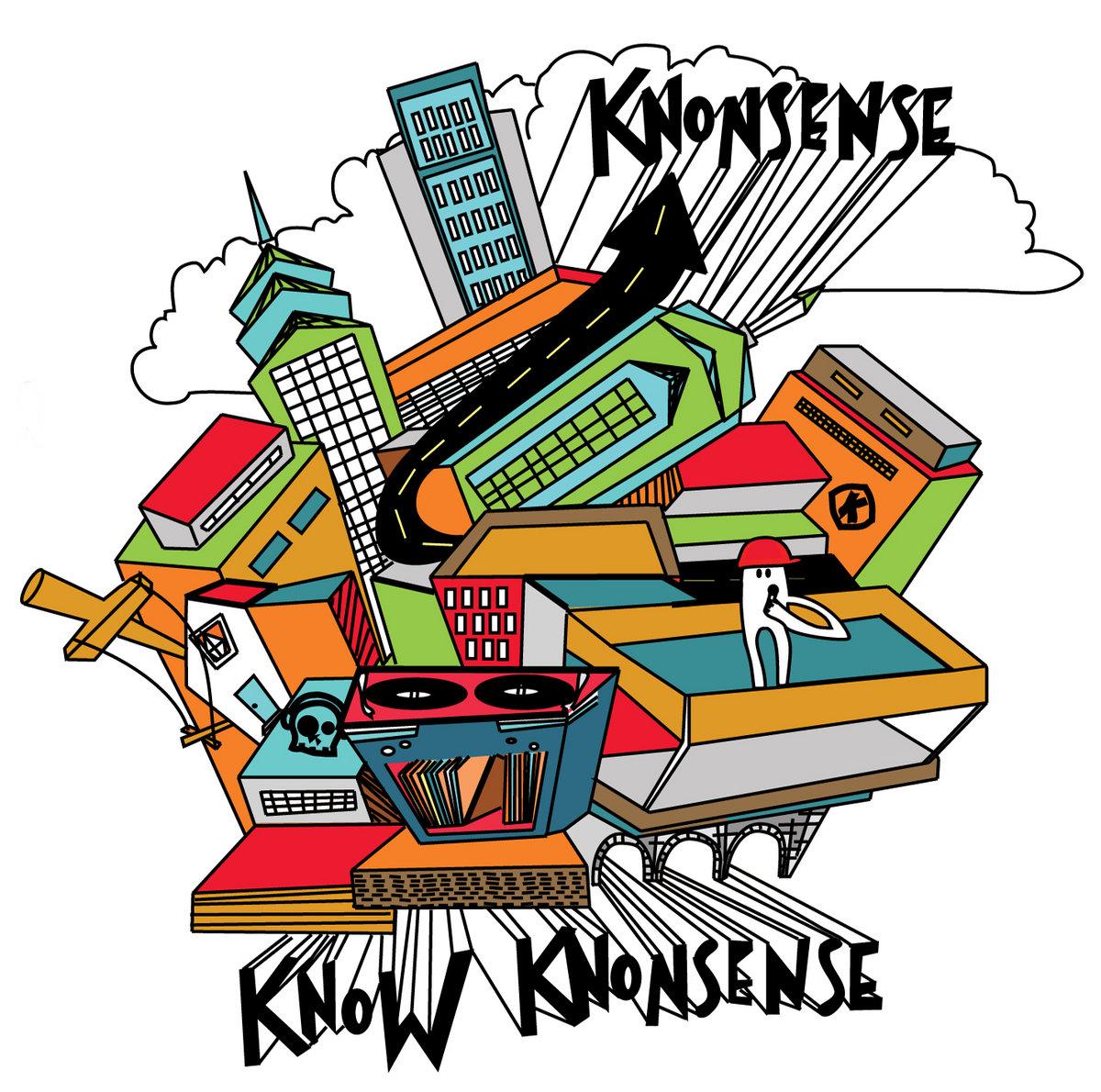 sit back, relax | knonsense