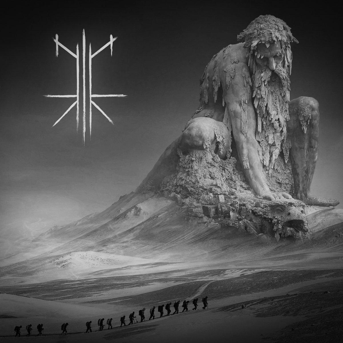 Iron Kings – Preternatural [EP] (2018)