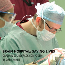 Brain Hospital: Saving Lives cover art