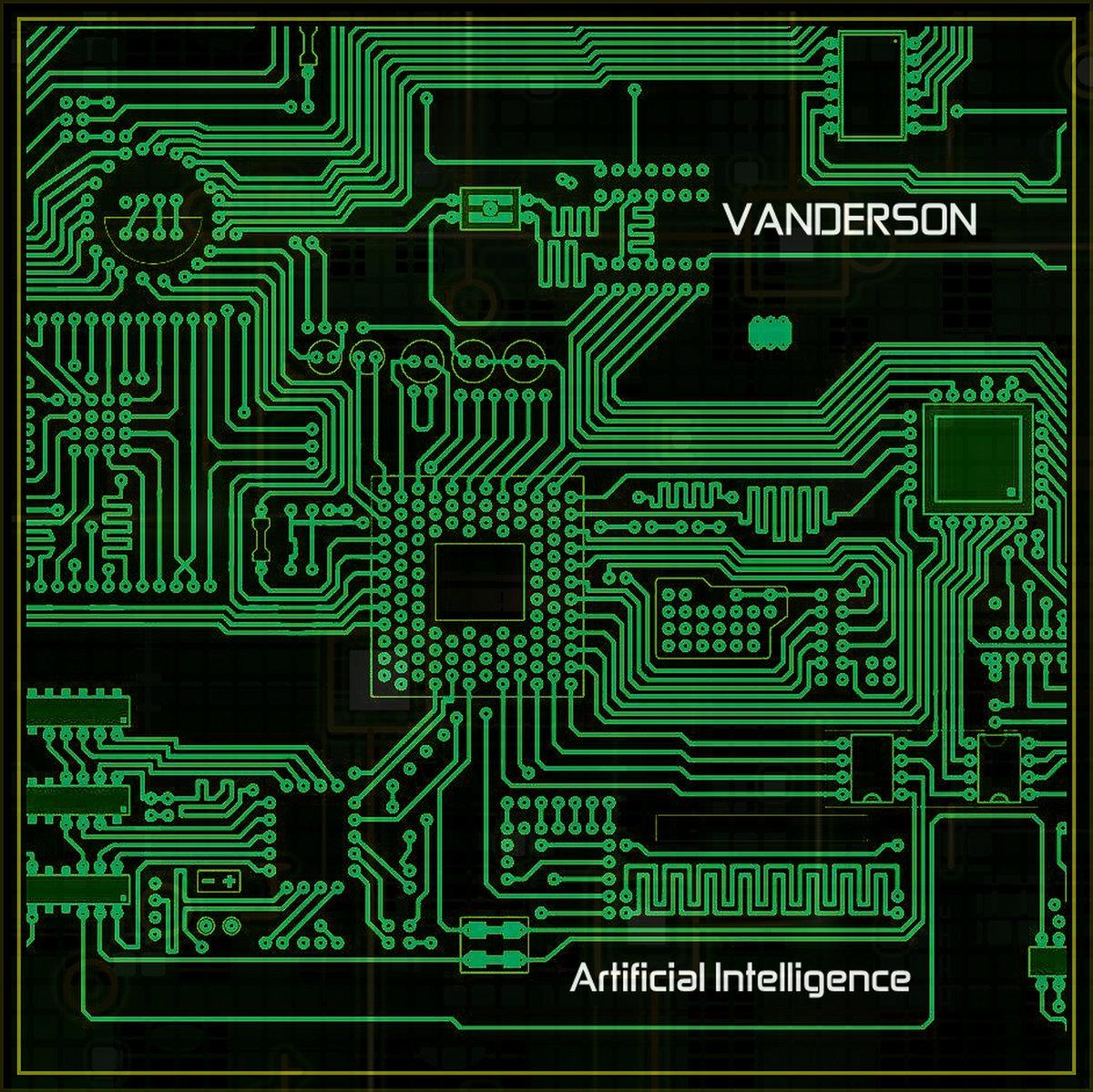 Music | Vanderson