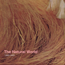 The Natural World cover art