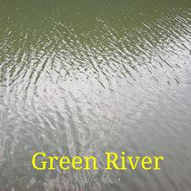 Green river cover art