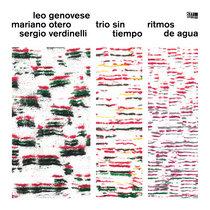 Trio Sin Tiempo: Ritmos de Agua cover art
