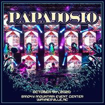 10.9.20   Smoky Mountain Event Center   Waynesville, NC cover art