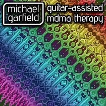 Guitar-Assisted MDMA Therapy cover art