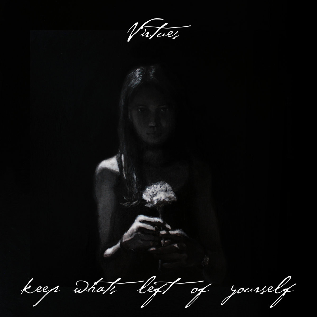 Virtues — Keep What's Left of Yourself [EP] (2018)