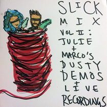 Slick Mix Vol II cover art