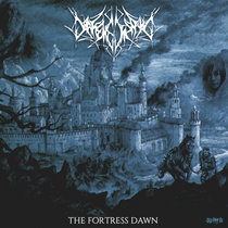 The Fortress Dawn cover art