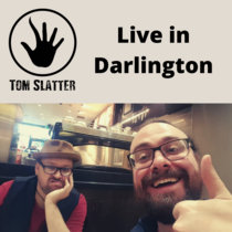 Live in Darlington (Duo Bootleg) cover art