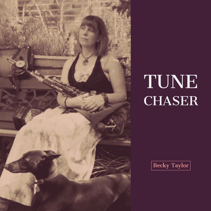 Becky Taylor on Bandcamp