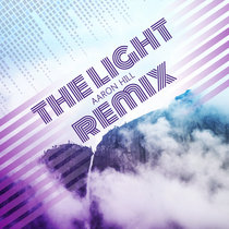 The Light (Remix) cover art