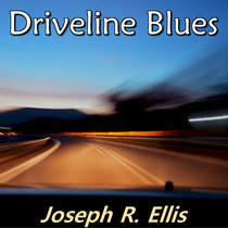 Driveline Blues cover art