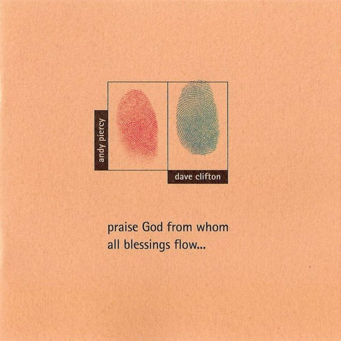 Lyric praise god from whom all blessings flow lyrics : Praise God From Whom All Blessings Flow | Little Room Recordings