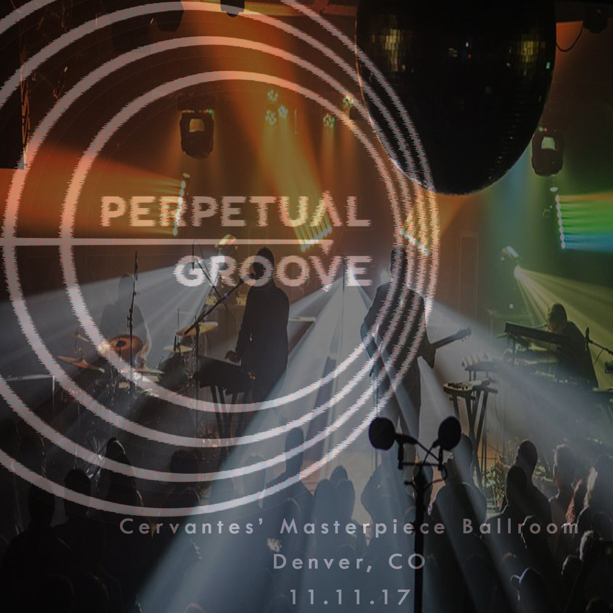 Music | Perpetual Groove