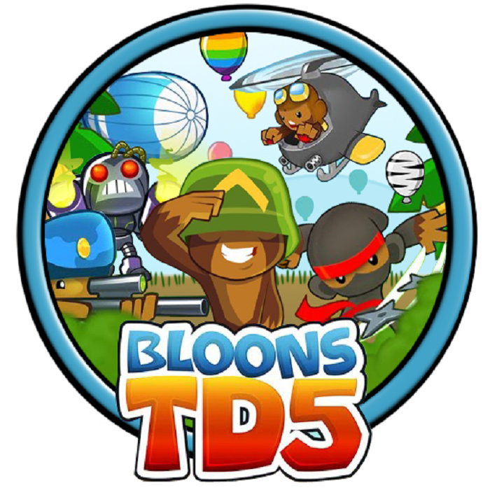 Bloons Tower Defense 5 Official Soundtrack | Tim Haywood