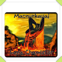 Lava Chandaliers cover art