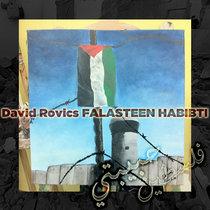 Falasteen Habibti cover art