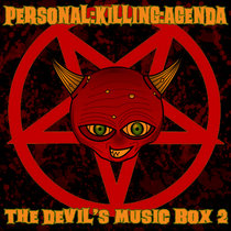 The Devil's Music Box 2 cover art