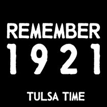 Tulsa Time cover art