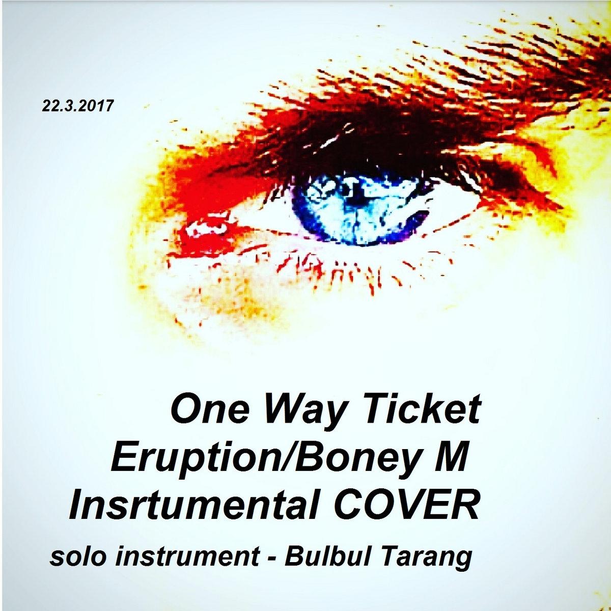 eruption one way ticket mp3 free