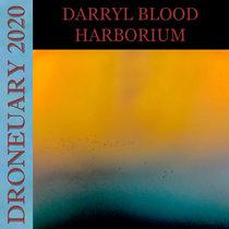 Harborium cover art