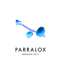 Megamix 2011 cover art