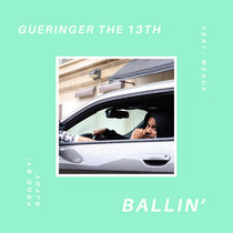 Ballin' Feat. Meaux cover art