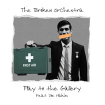 Play to the Gallery (Feat Joe Hakim) cover art