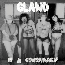 Is A Conspiracy cover art