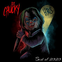DJ Chucky's Best of 2020 (#Freetape) cover art