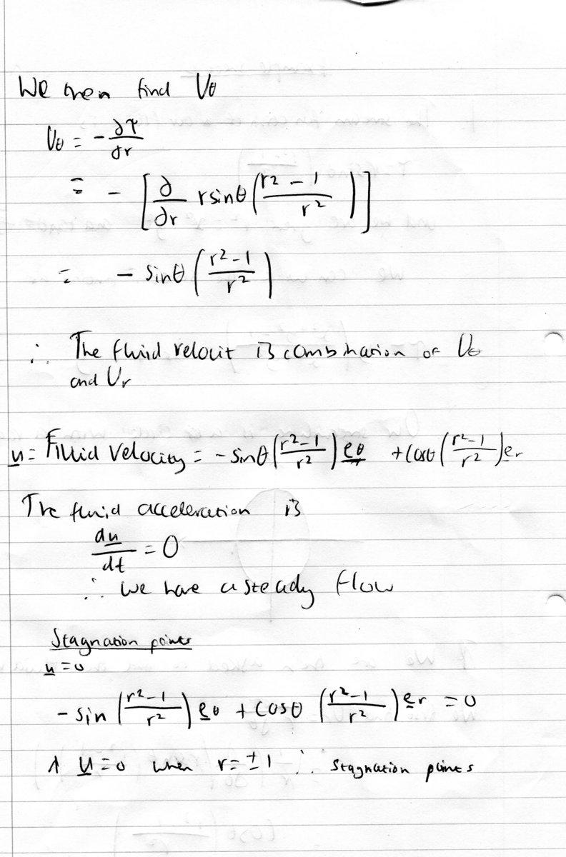 Fluid Mechanics Solved Problems Pdf Download
