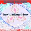 leave ur fkboys @ home Cover Art