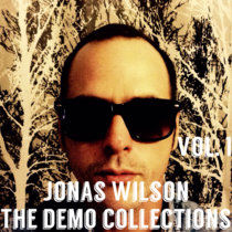 THE demo COLLECTION VOL.1 cover art