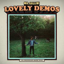 Lovely Demos cover art