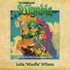 The Archives of Wyndia - Into the Cloudline Cover Art