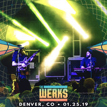 LIVE @ The Summit - Denver, CO 01.25.19 cover art