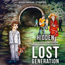 Lost Generation cover art