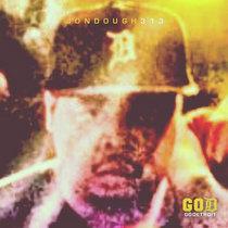 GODETROIT cover art