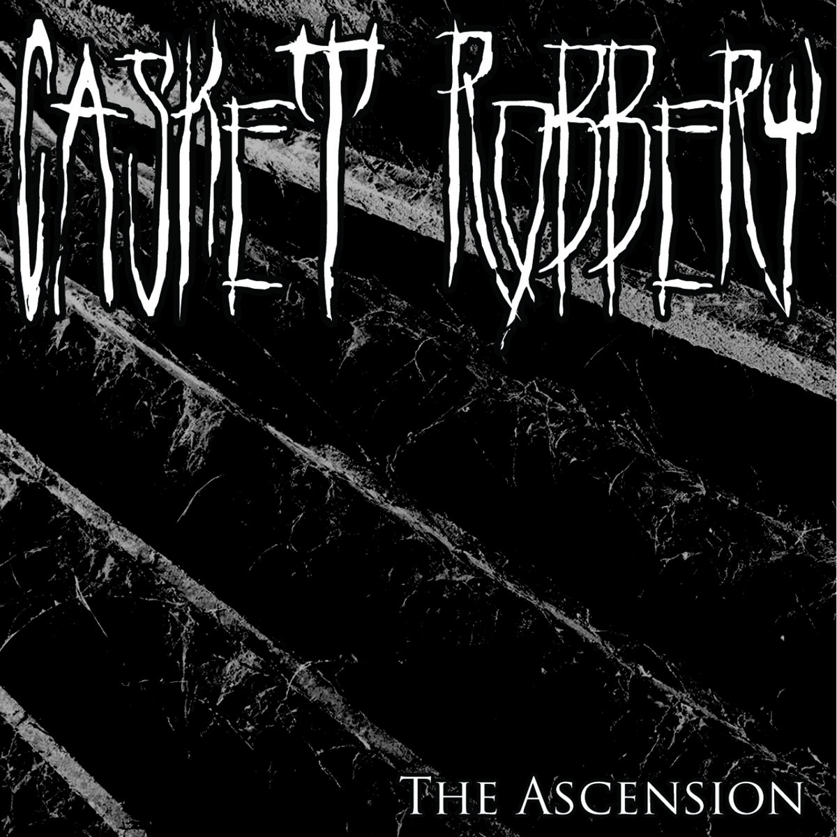CASKET ROBBERY LIVE ON ANCIENT VISIONZ THIS SUNDAY!
