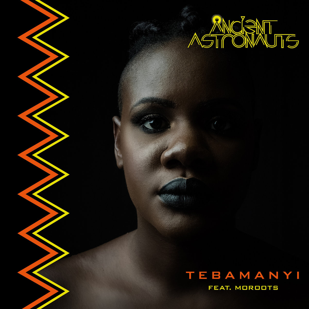 Tebamanyi feat. MoRoots | Ancient Astronauts | Switchstance Recordings