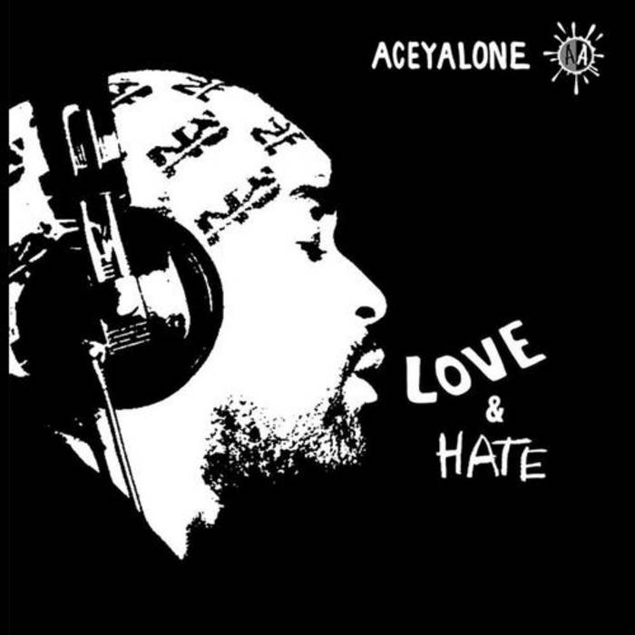 Love and Hate | Aceyalone