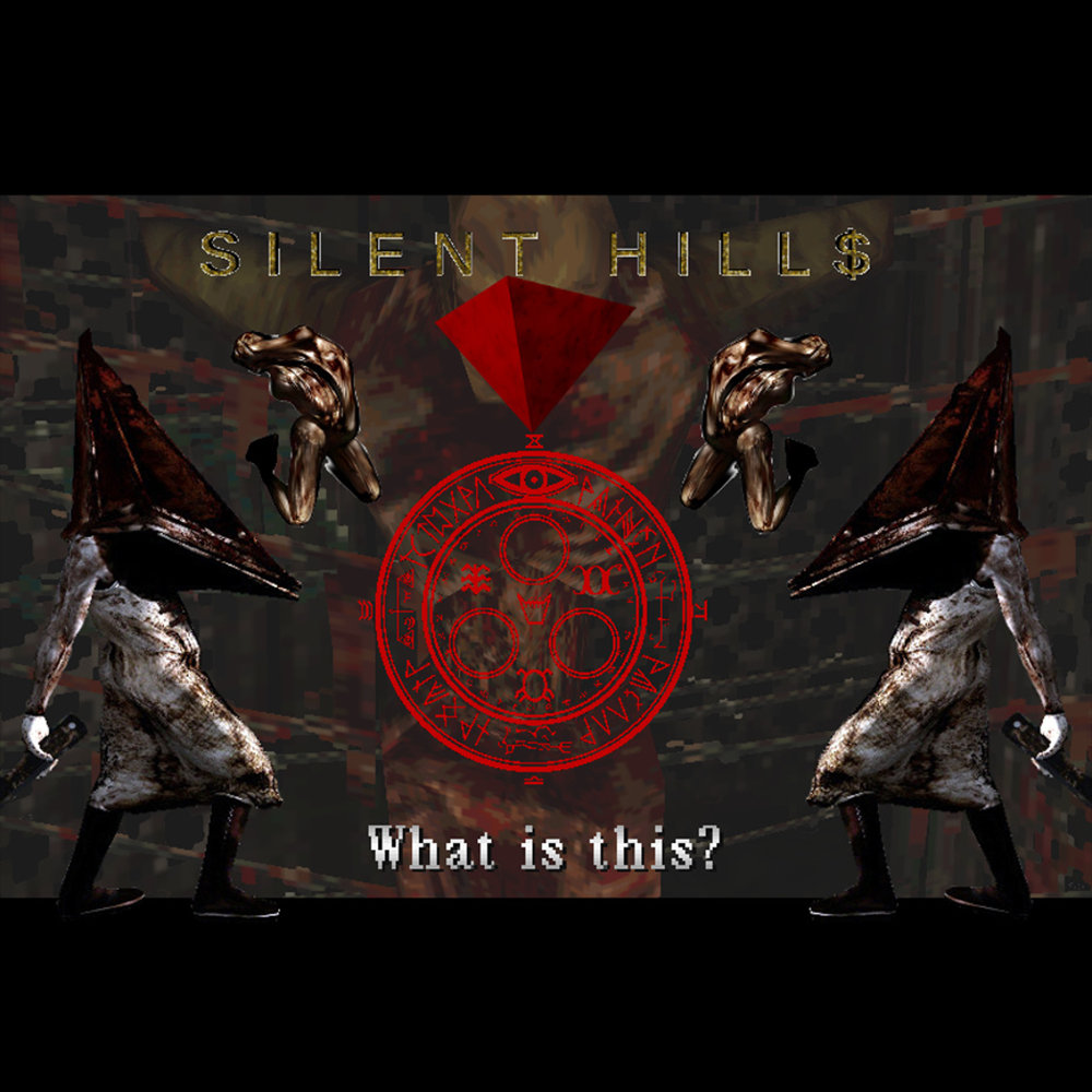 Silent Hill Book Of Memories Soundtrack