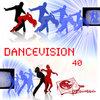 Dancevision 40 Cover Art