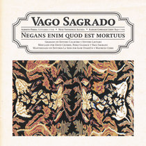 Vol. II by Vago Sagrado
