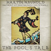 The Fool's Tale Cover Art