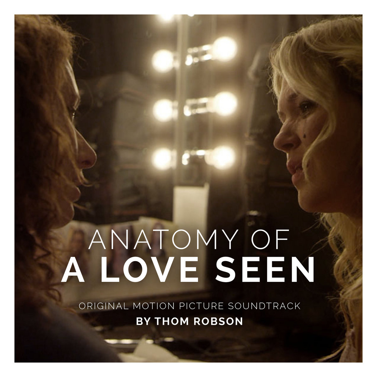 Anatomy Of A Love Seen En Español anatomy of a love seen (original motion picture soundtrack