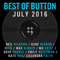 Best of Button July 2016 cover art
