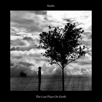 The Last Place On Earth by Krebs