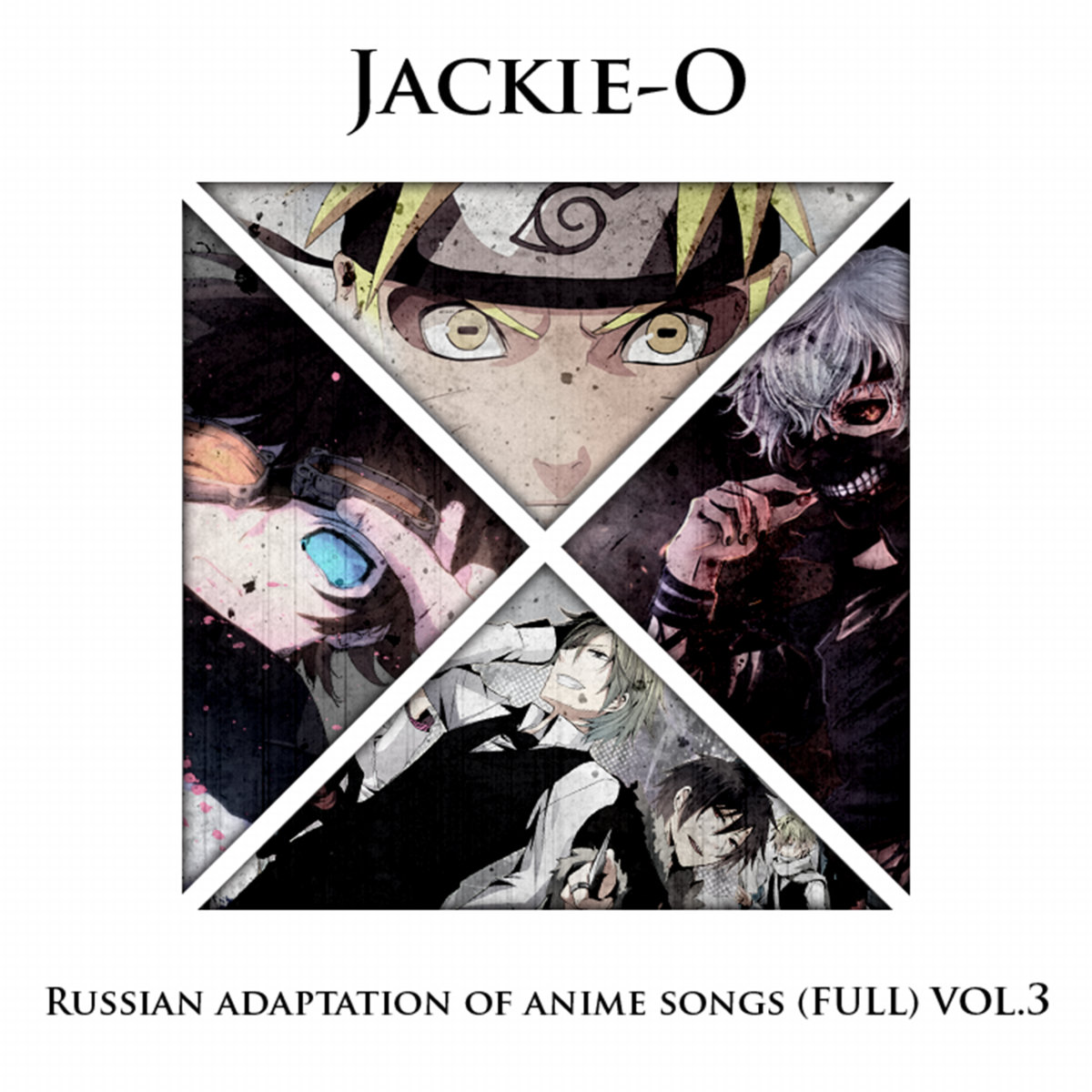 Preserved Roses (feat  Nika Lenina) | Jackie-O